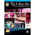AlfredEasy Pop & Rock Instrumental Solos Cello Book & CD