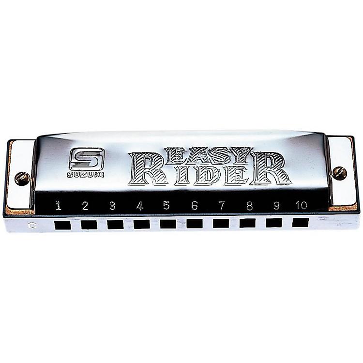 SuzukiEasy Rider HarmonicaG