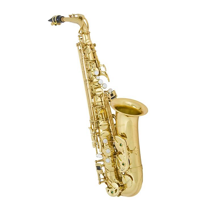 Antigua WindsEb Alto SaxophoneLacquer Finish