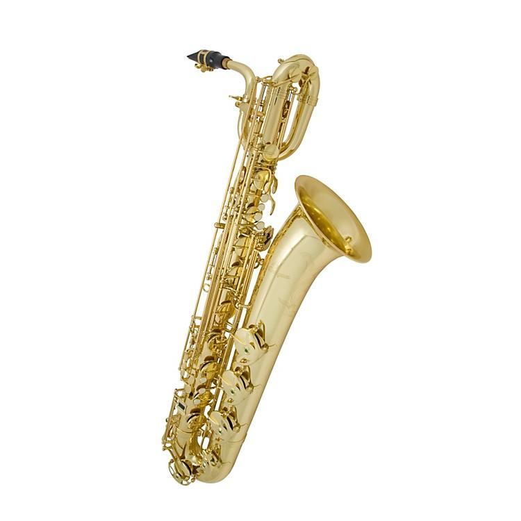 Antigua WindsEb Baritone SaxophoneLacquer Finish