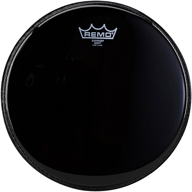 RemoEbony Emperor Batter Drum Head13 in.