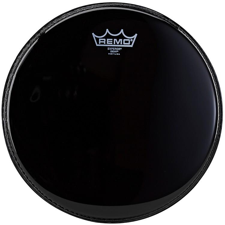 RemoEbony Emperor Batter Drum Head14 in.