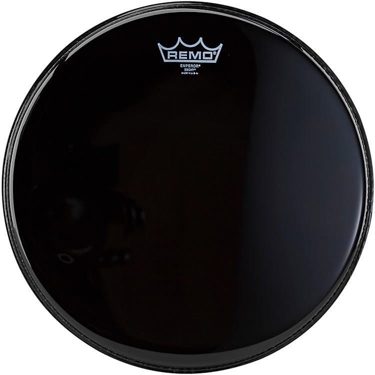 RemoEbony Emperor Batter Drum Head18 in.