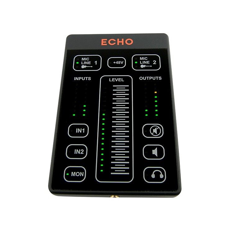 Echo Echo 2 Personal Mixer/USB Audio Interface