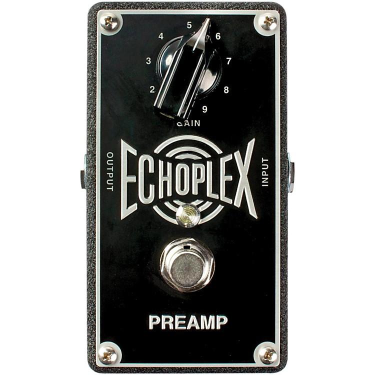 DunlopEchoplex Preamp Guitar Effects Pedal
