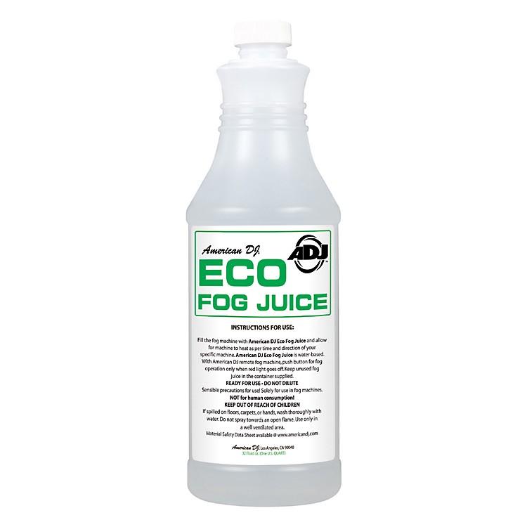 American DJEco Fog Juice - 1 Quart
