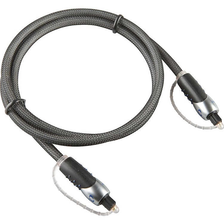 Rapco Horizon Eco-Friendly Oculus Lightpipe Optical Cable