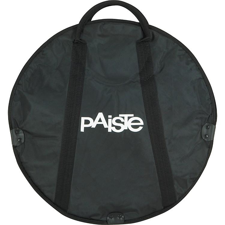 PaisteEconomy Cordura Cymbal Bag20