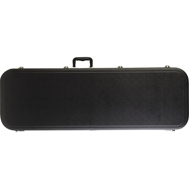 SKB Economy Universal Bass Guitar Case Black