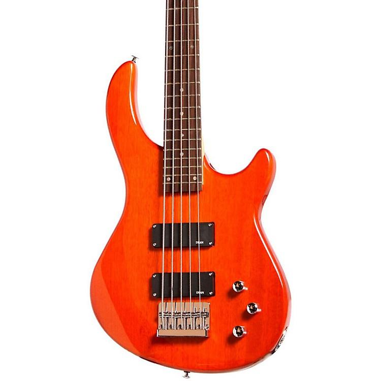 DeanEdge 1 5-String Electric Bass Guitar