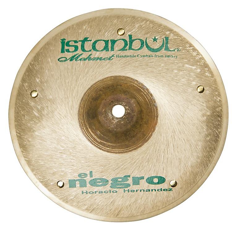 Istanbul MehmetEl Negro Splash 5-Sizzle9 in.