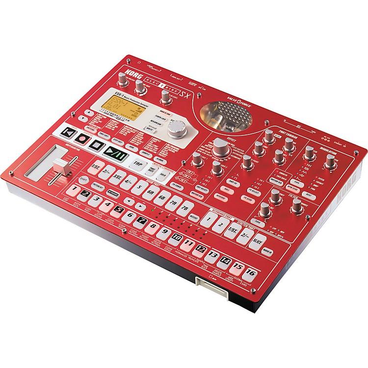 KorgElectribe ESX1SD Production Sampler