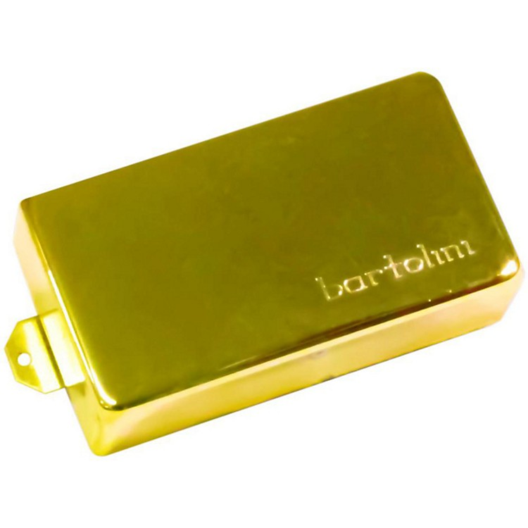 Bartolini Electric Guitar 6-String PAF Vintage Humbucker Dual Coil Bridge Pickup Nickel Gold