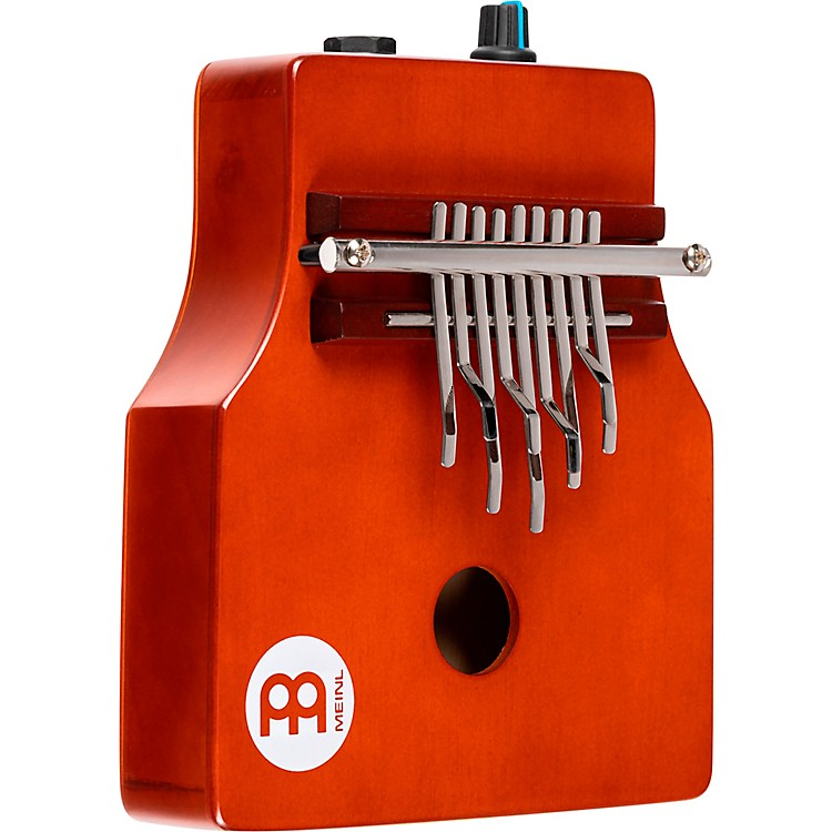 Meinl Electric Kalimba AFRICAN BROWN LARGE