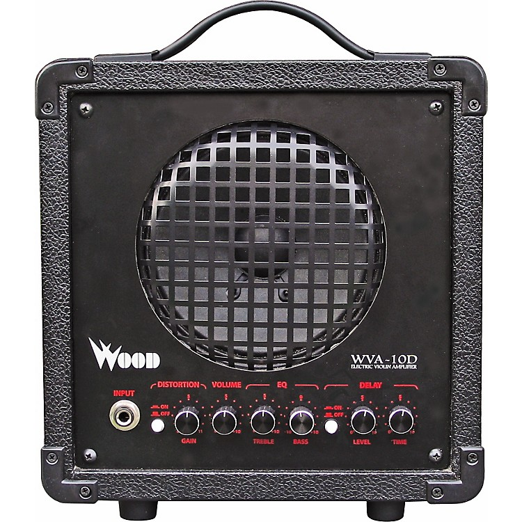 Wood ViolinsElectric Violin Amplifier