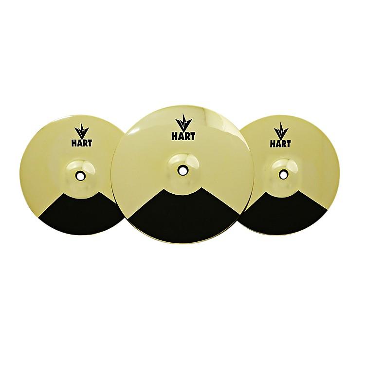 Hart DynamicsElectrified Practice Cymbal Pack
