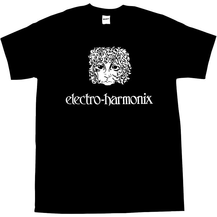 Electro-HarmonixElectro-Harmonix Logo T-ShirtMediumBlack