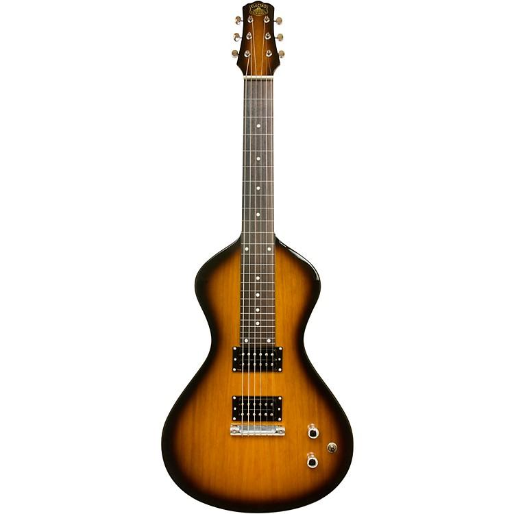 Asher Guitars & Lap SteelsElectro Hawaiian Junior Lap Steel Guitar