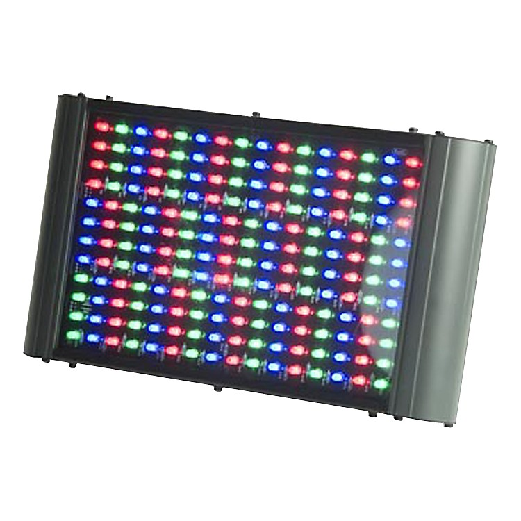 Eliminator Lighting Electro Panel 192 - LED Strobe & Wash Effect