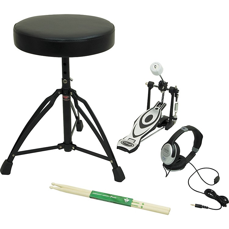StaggElectronic Drum Accessory Pack