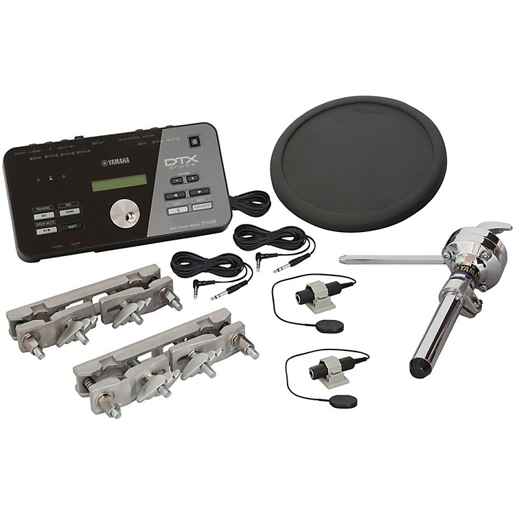 YamahaElectronic Drum Hybrid Add on PackageDTXHP570