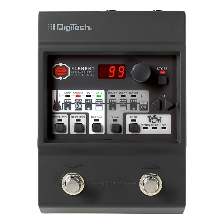 DigiTech Element Multi-Effects Pedal