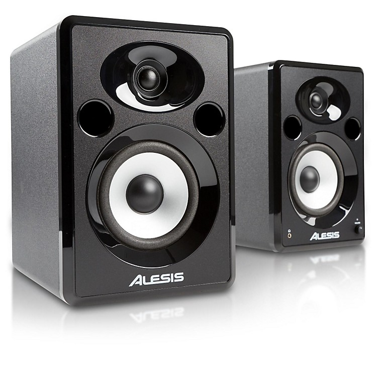 AlesisElevate 5 Studio Monitor (Pair)