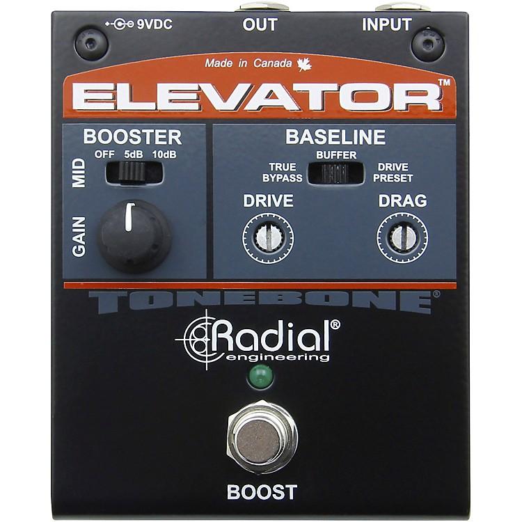 Radial EngineeringElevator Multi-Level Booster