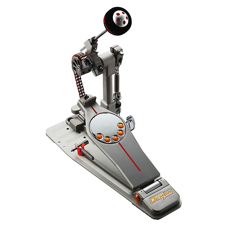 Pearl Eliminator Demon Chain Drive Single Pedal