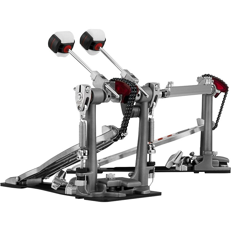 PearlEliminator Redline Chain Drive Double Bass Drum Pedal