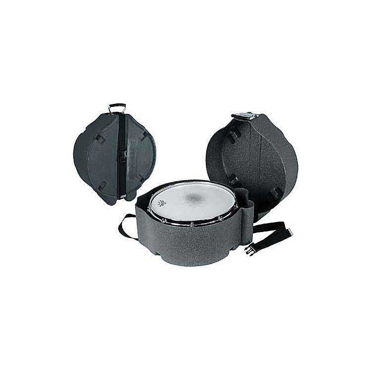 Protechtor Cases Elite Air Snare Drum Case Ebony 14 x 6.5 in.