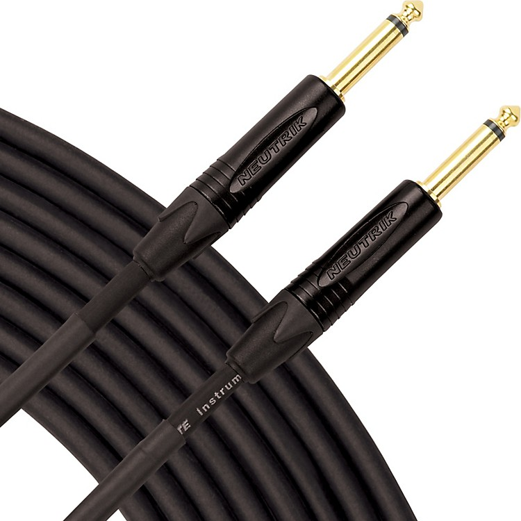 Live Wire Elite Instrument Cable 25 ft.