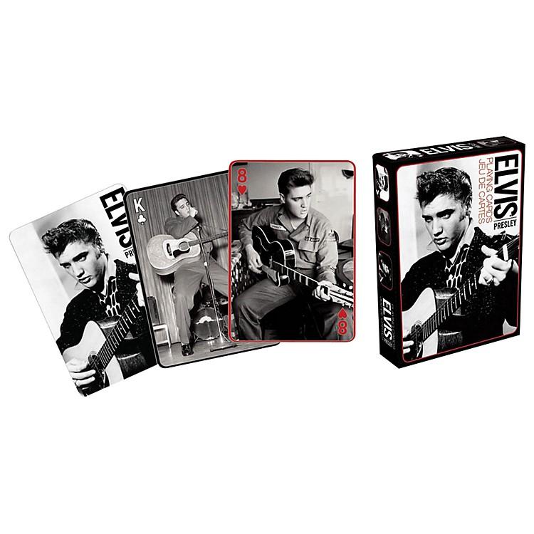 Hal LeonardElvis Presley Playing Cards