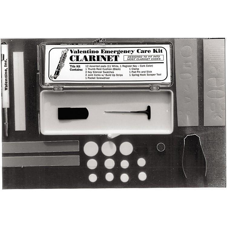ValentinoEmergency Clarinet Repair Kit