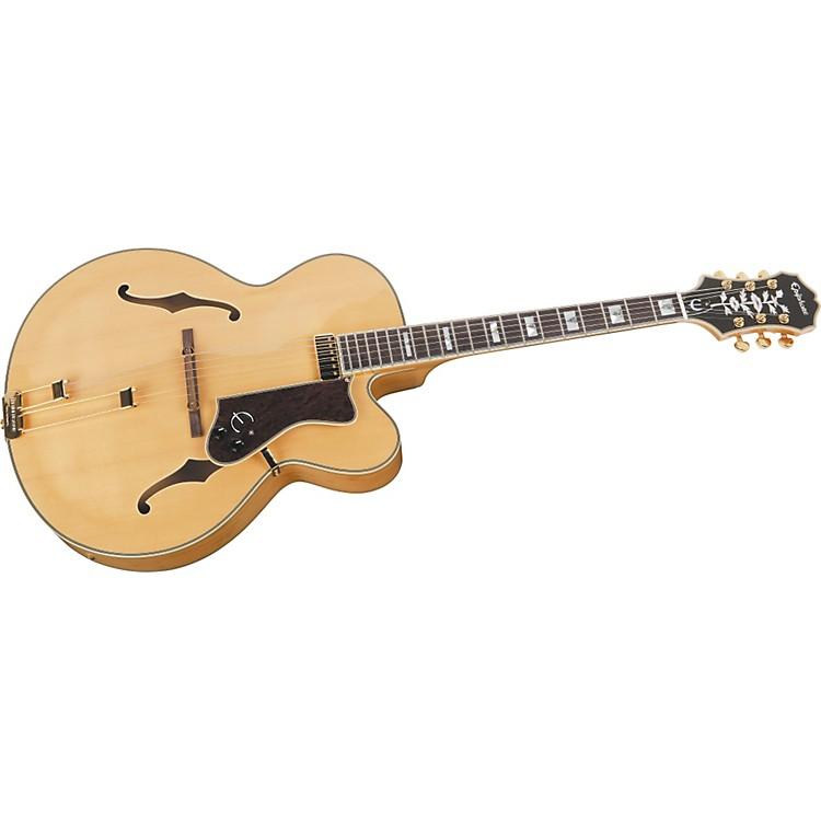 EpiphoneEmperor Regent Electric GuitarNatural