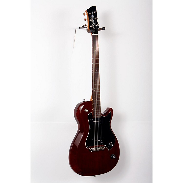 Richmond by Godin Empire Electric Guitar Mahogany 888365791845