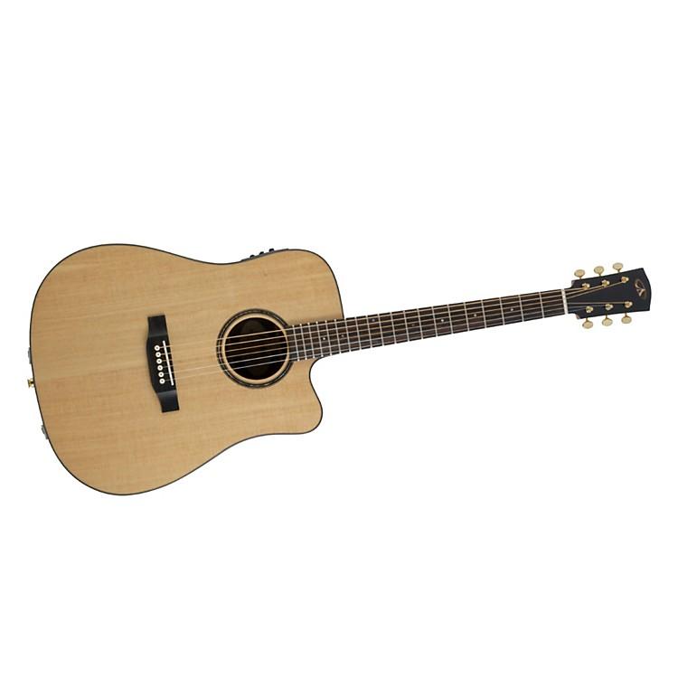 BedellEncore Series BSDCE-18-G Acoustic-Electric Guitar