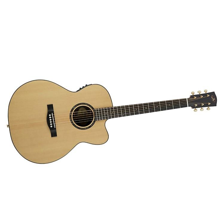 BedellEncore Series BSMCE-28-G Orchestra Acoustic-Electric Guitar