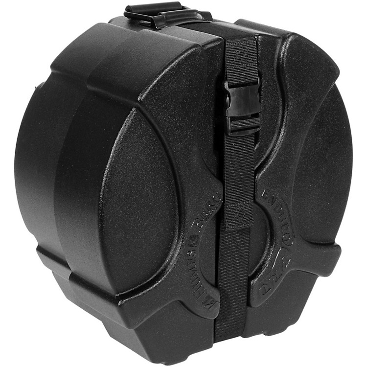 Humes & BergEnduro Pro Snare Drum Case With FoamBlack14 x 8 in.