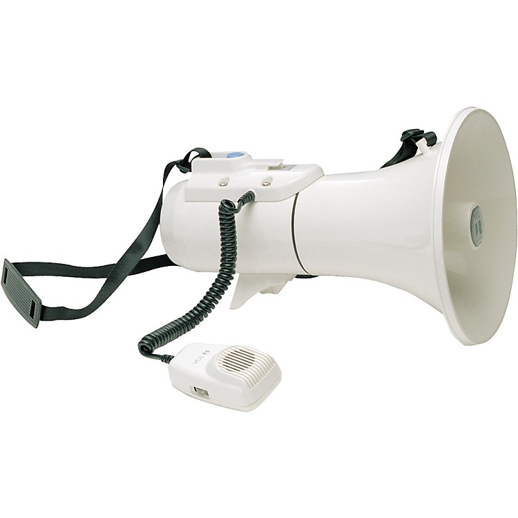 Director's Showcase Enforcer Megaphone