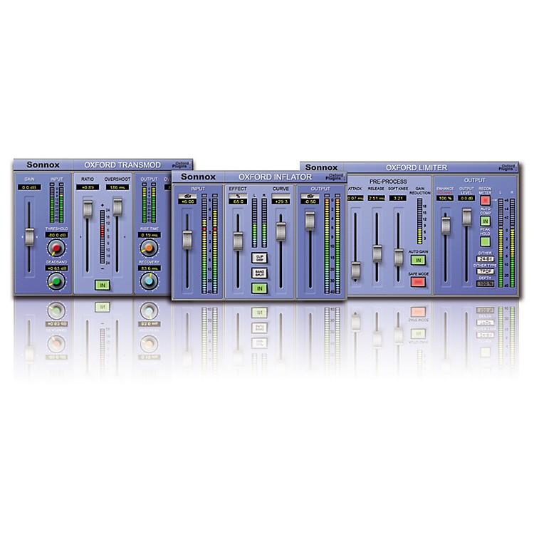 SonnoxEnhance Bundle (HD-HDX)