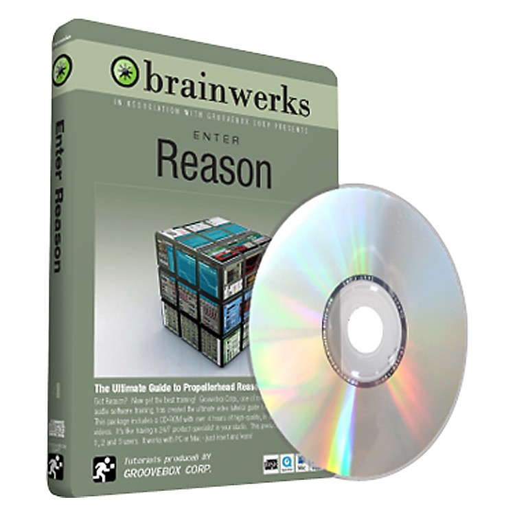 Brainwerks Enter Reason