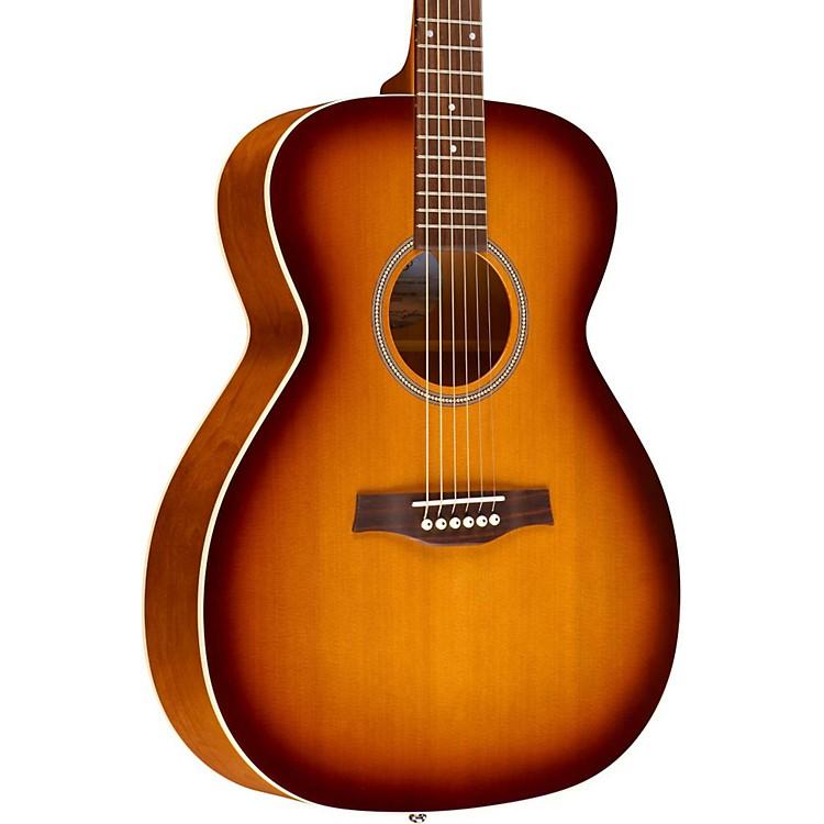 SeagullEntourage Rustic Concert Hall Acoustic Guitar