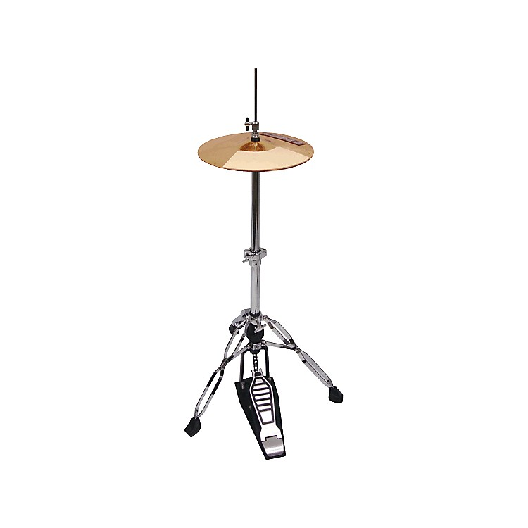 Hart Dynamics Epedal II Professional Upright Electronic Hi-Hat Stand
