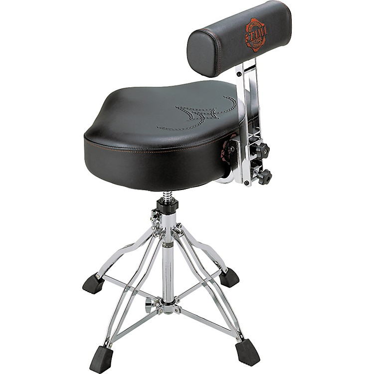 Tama Ergo-Rider Throne with Backrest