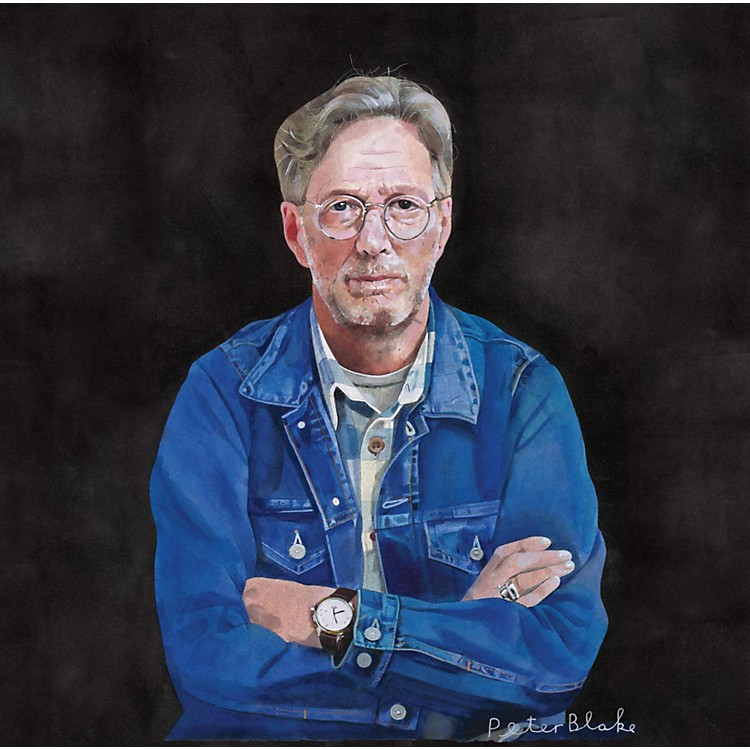 WEAEric Clapton - I Still Do
