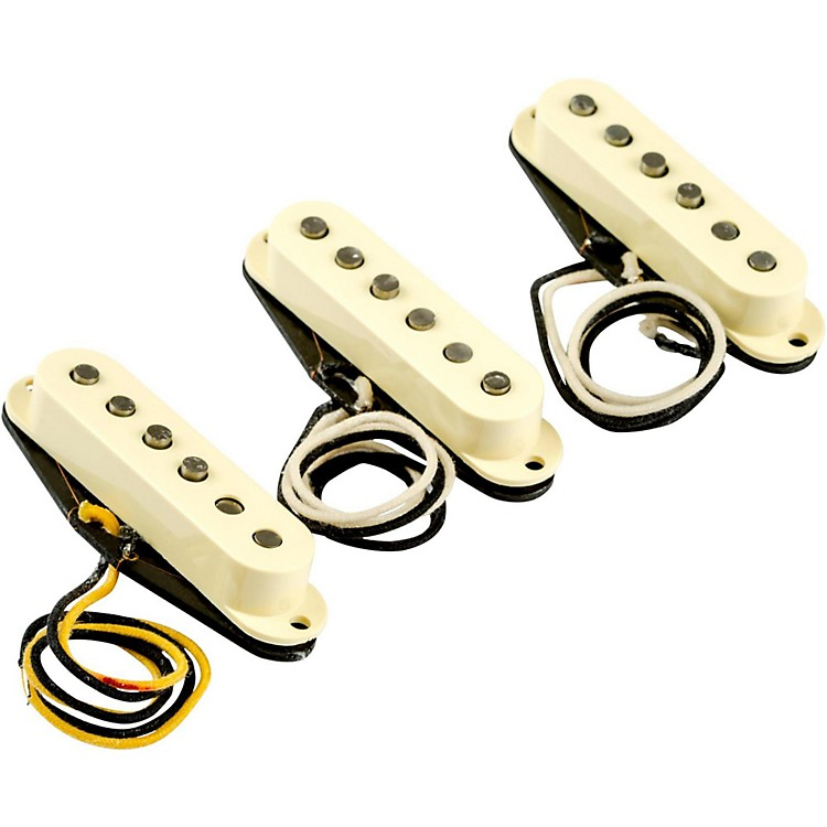 FenderEric Johnson Stratocaster Pickup Set