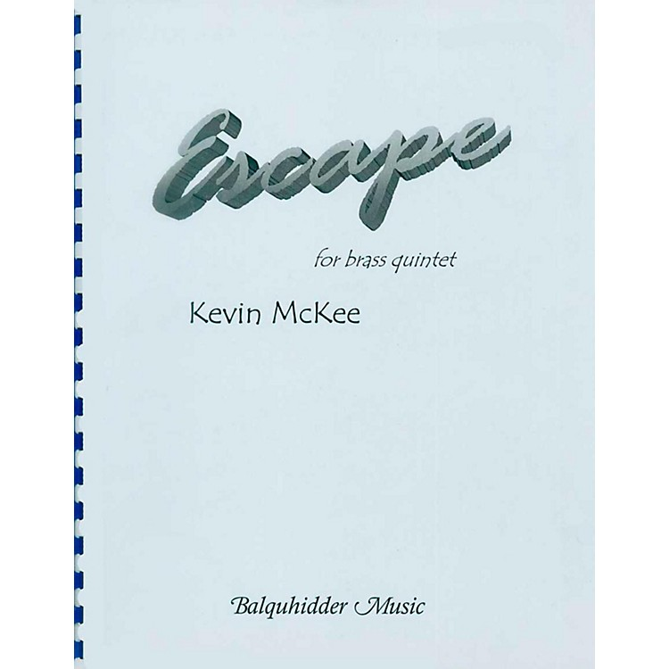 Carl Fischer Escape (Book + Sheet Music)