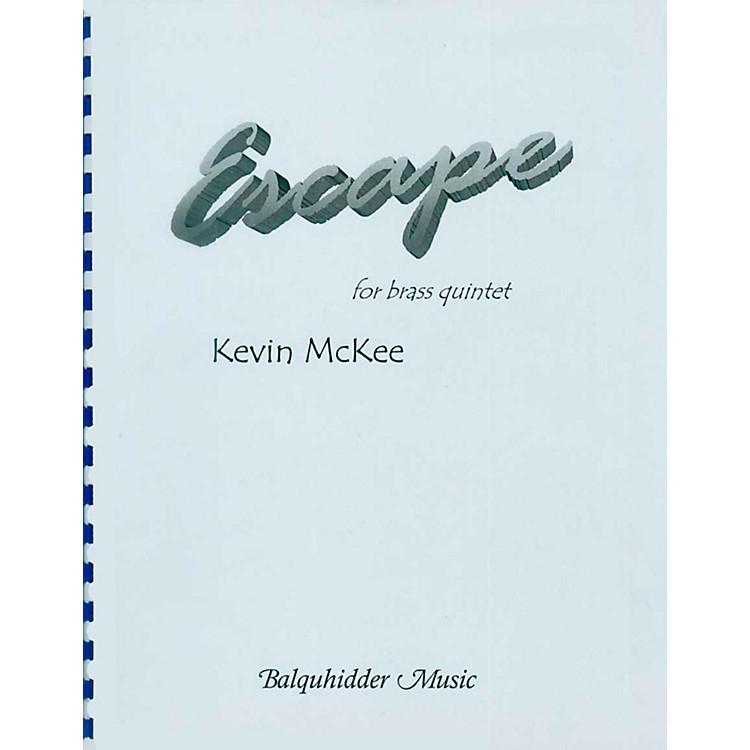 Carl FischerEscape (Book + Sheet Music)
