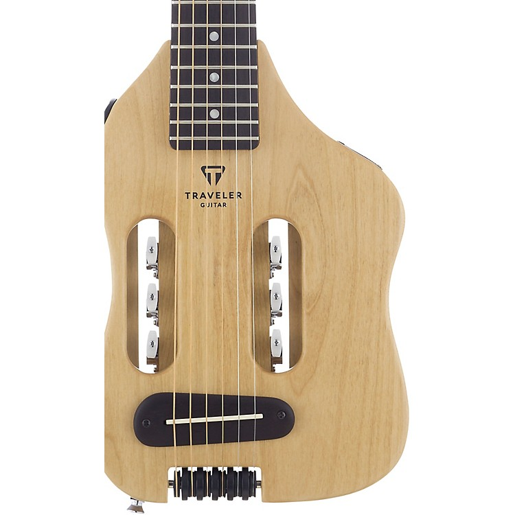 Traveler GuitarEscape Steel-String Acoustic-Electric Travel Guitar